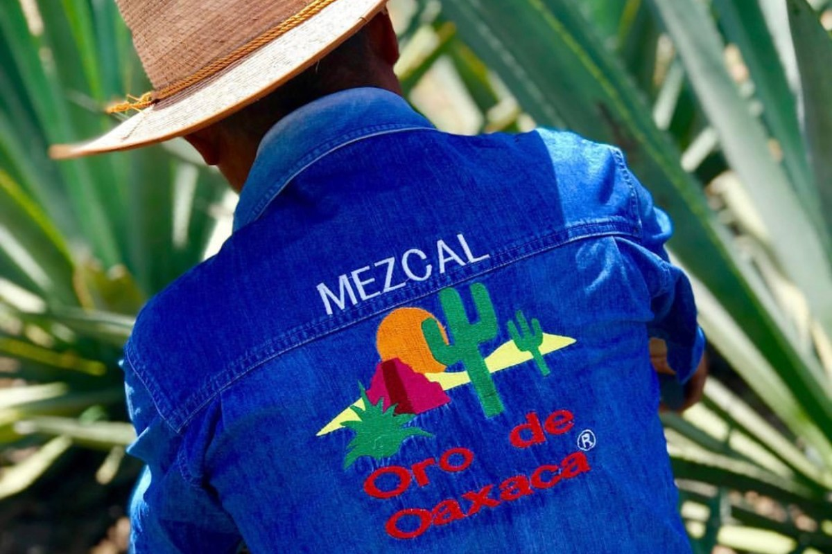 Mezcal de Oaxaca para iniciar el 2019