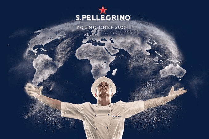 México lidera la semifinal de latinoamérica de S. Pellegrino Young Chef 2020.
