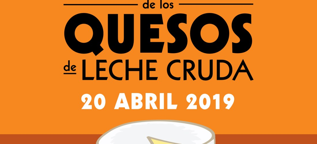 🧀Raw Cheese Day en Gourmet´s Market