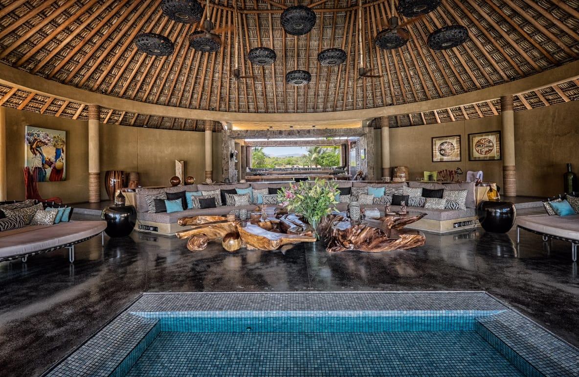 Samora Luxury Resort, el verdadero paraíso de Puerto Escondido Oaxaca