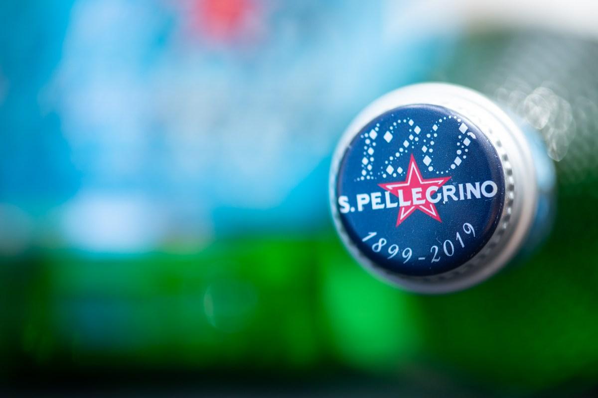 En la celebración de su 120º Aniversario, S.Pellegrino realizó una plática sobre sustentabilidad del futuro de la gastronomía a través del evento » Food Meets Future» @TRENDSETERA @spellegrino_mx