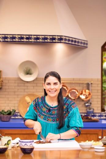El Gourmet - Platos de cuchara 2 - Chef Zahie Téllez (5)