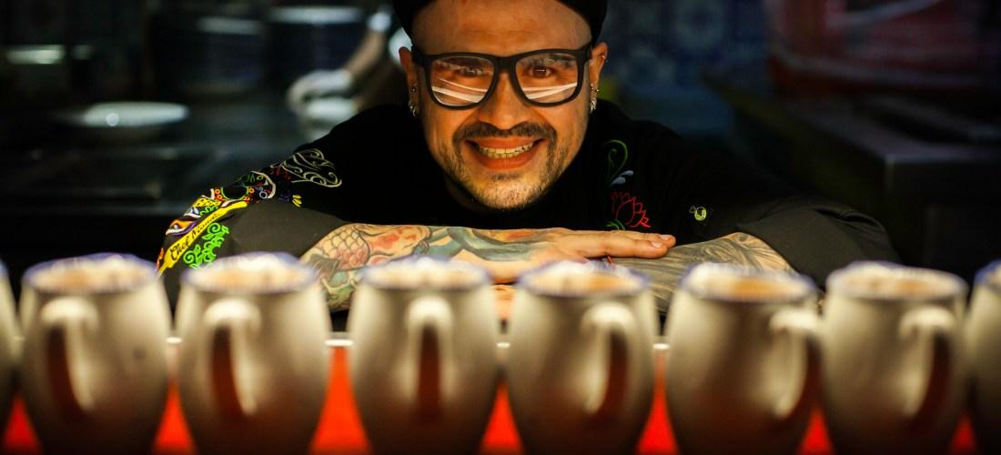 Ocho días de sorprendentes innovaciones culinarias en Barceló Maya Grand Resort