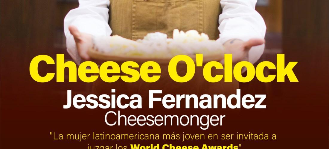 Primer Cheese O'clock en Cancún, Quintana Roo