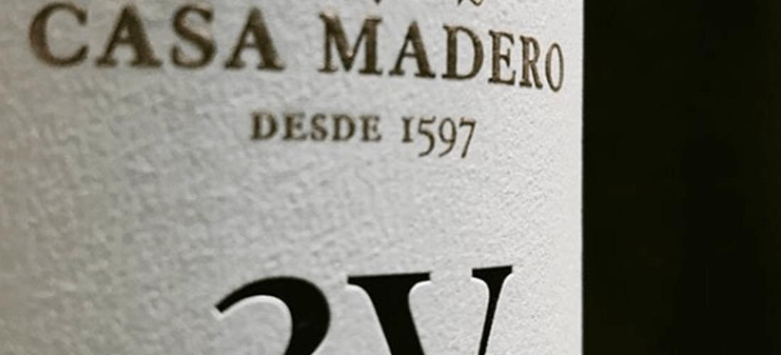 ProyectoVino: Cata Virtual Con Vinícola Casa Madero impartida por el sommelier Ángel Rivas #XperienciasGastronomicas