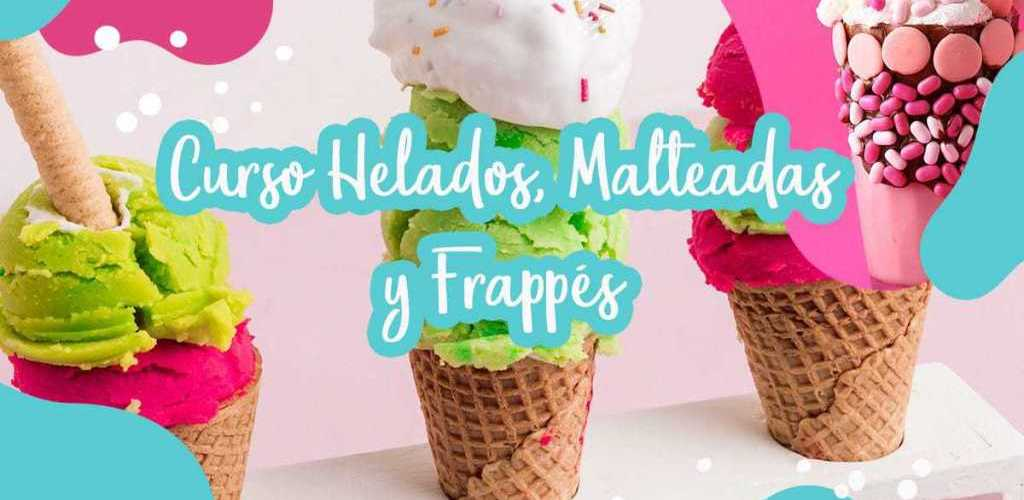 Frappés, Helados y Malteadas Deiman by Xperiencias Gastronómicas