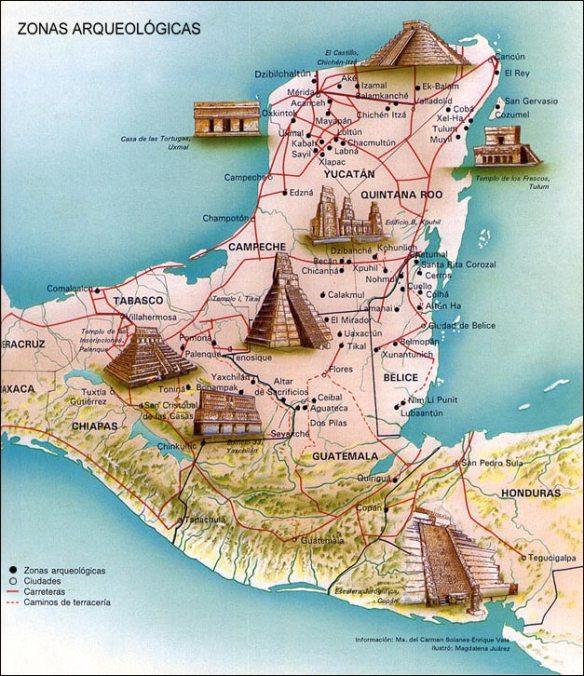 Cortesía de www.historialuniversal.com