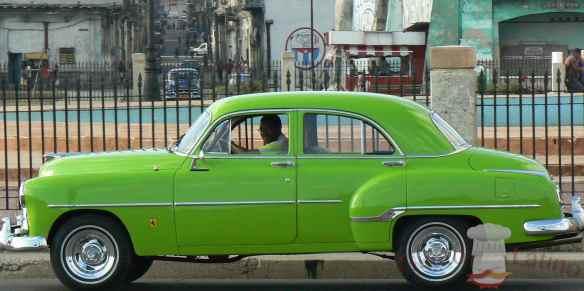 Calle cubana