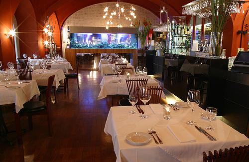 Imagen restaurante (Cortesía: etiquetayprotocolopersonal.blogspot.com)