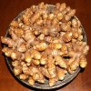 Fresh Australian Grown Turmeric Rhizomes. Fresh Turmeric Rhizomes for sale. Buy fresh turmeric rhizomes