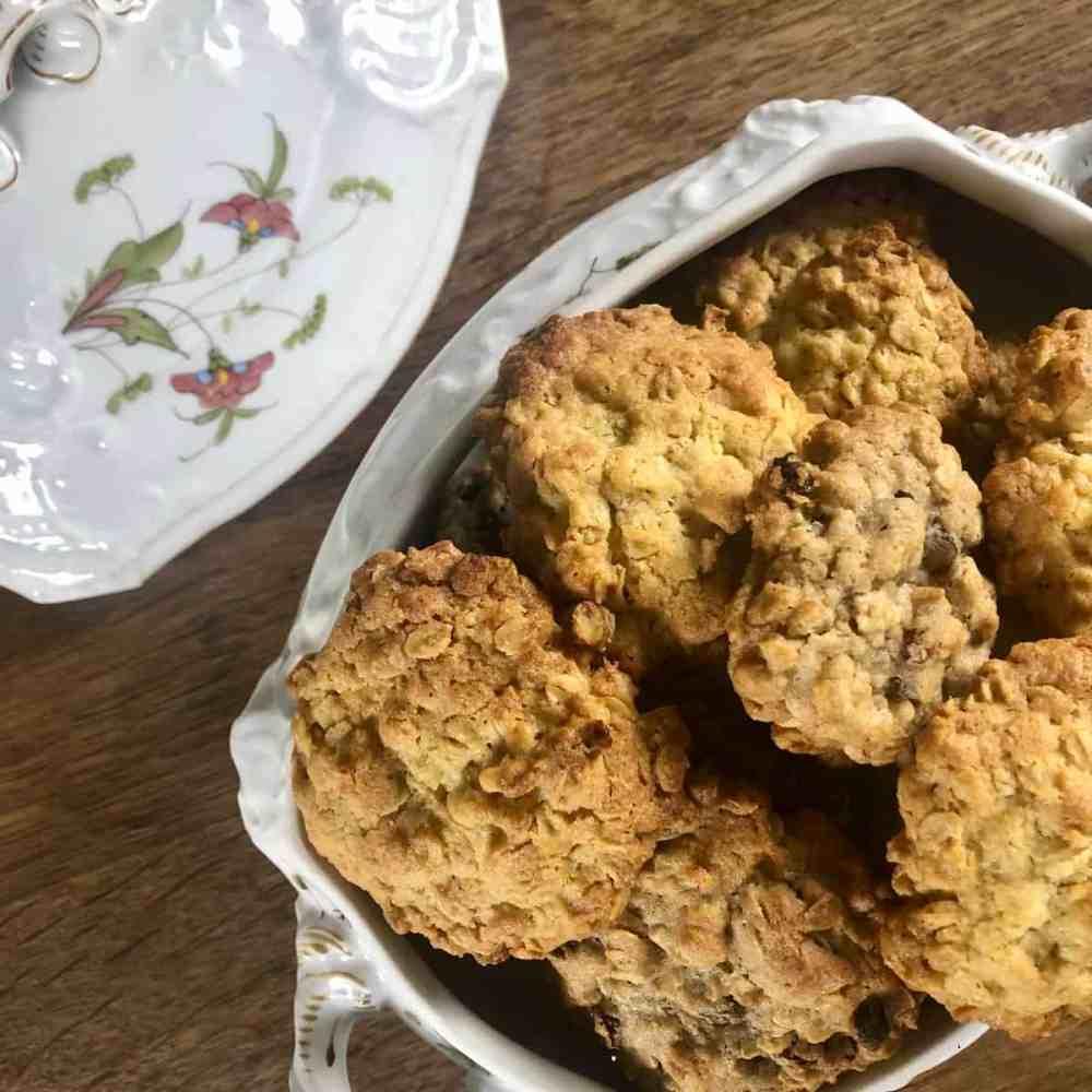 Diese Kekse sind so gut, dass dein Besuch garantiert beim nächsten Treffen davon sprechen wird!