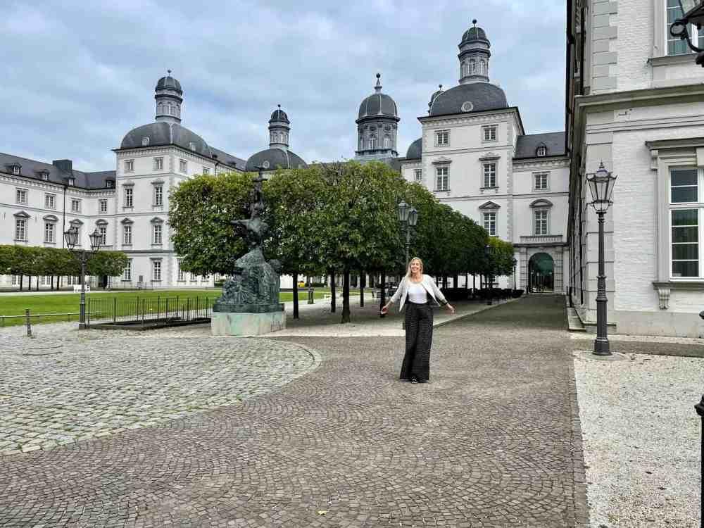 Althof Grandhotels Schloss Bensberg