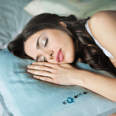 Sleep Brain Clearing: Glymphatic System Tune-up and Tonify Program