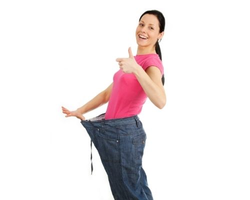 weight lose with biofeedack