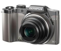 La nueva SZ30MR de Olympus