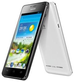 Honor II de Huawei