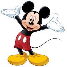 Mickey cumple años
