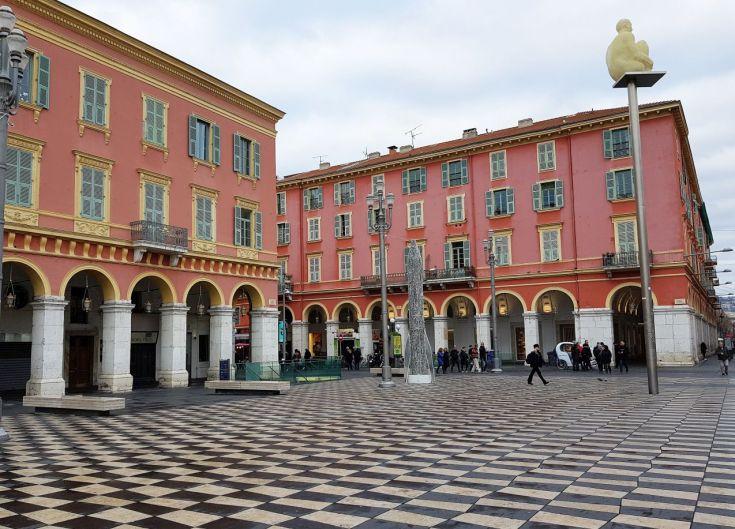 Nizza Place Masséna