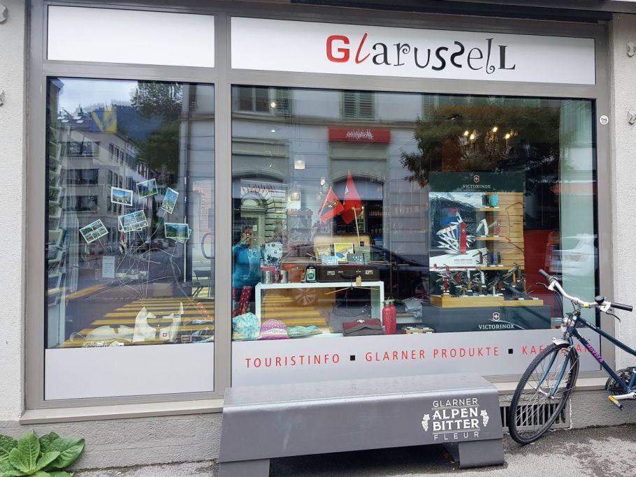 Glarussell
