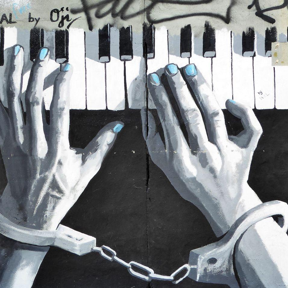 Bushwick Klavier