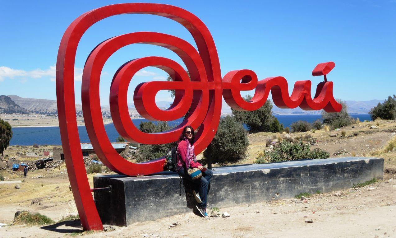 Peru Titelbild