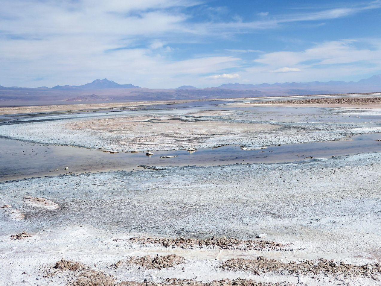 San Pedro de Atacama (Ausflug)