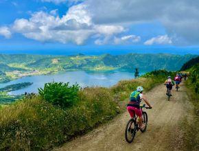 Titelbild Azoren