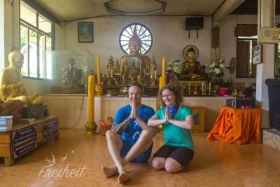 Im Koh Mak Tempel