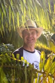 Carsten goes Jungle Fever