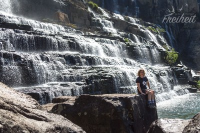 Pongour Wasserfall