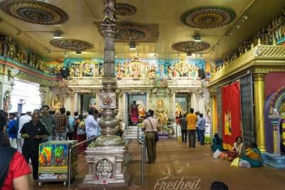 Sri Srinivasa Perumal Tempel