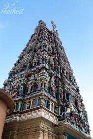 Hindutempel Sri Mahamariamman