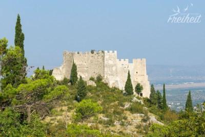 Festung Stjepan grad