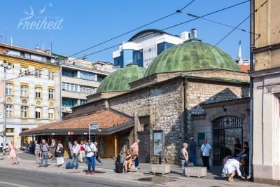 Bosniakisches Institut