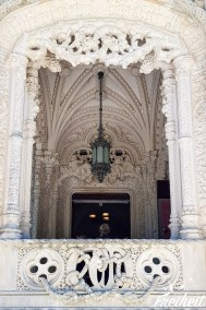 Einblicke ins Schlossinnere
