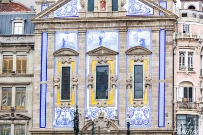 Kunstvolle Fassade