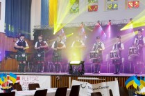 The Rhine Area Pipes And Drums Foto: Bernhard Schlütter