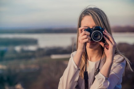 Image result for woman photographer