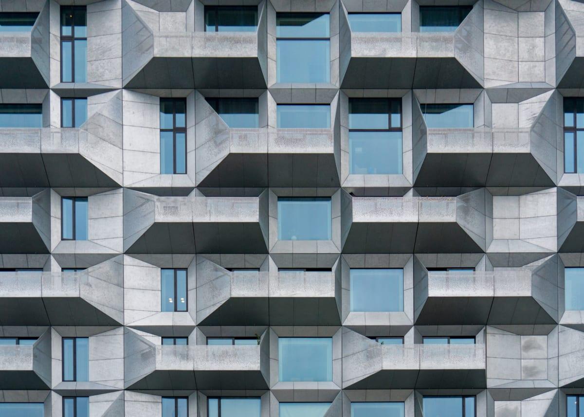 Block Architecture