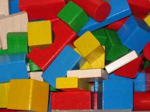 Blocks by Holger Zscheyge