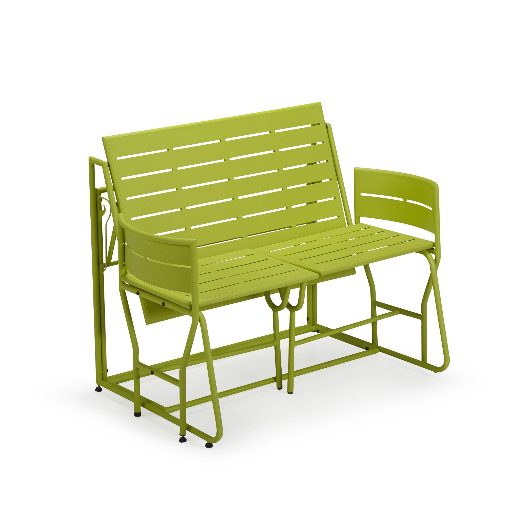 Picnic Le Salon De Jardinbalcon Transformable 2 En 1