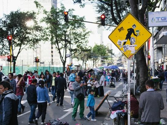 Avenida Septima