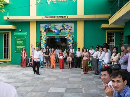 Khmer Spiele