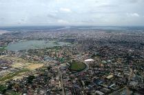 Phnom Penh aerial - KY Geologist