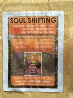 Soul Shifting?