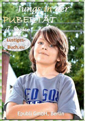 Pubertät Jungs Hygiene