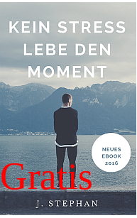 gratis ebook kein stress