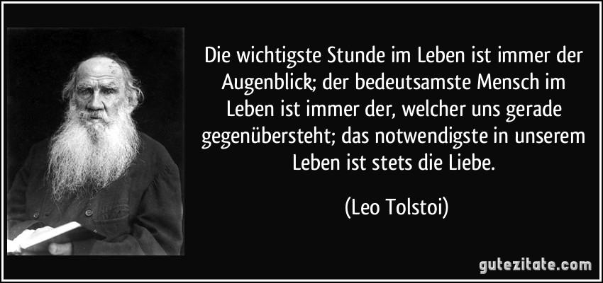 Image Result For Tolstoi Zitate Menschen
