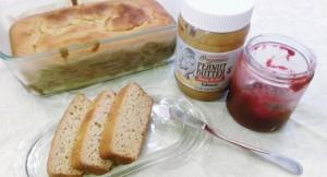 Gut Harmony Bread