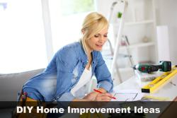 DIY Home Improvement Ideas To Build Your Home Equity